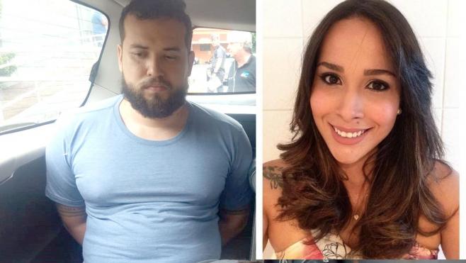 Fernando e Beatriz estavam juntos há 10 meses e ela estava no 4º mês de gestação