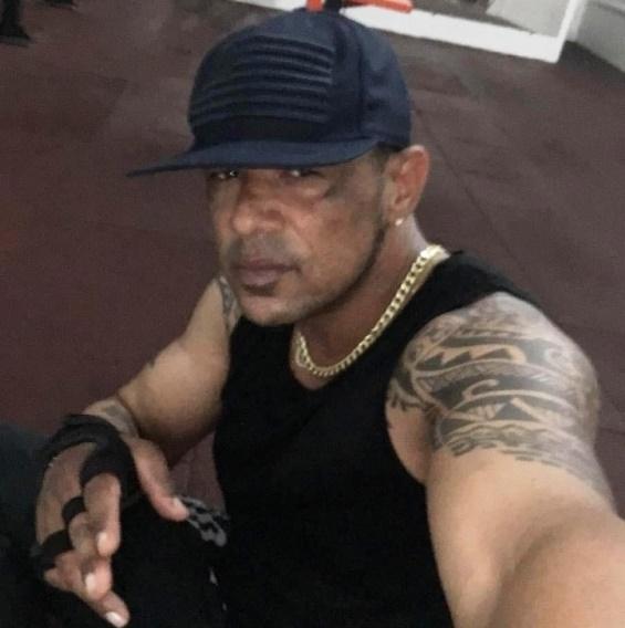 O ex-militar e agora assassino Rudson Aragão