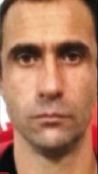 A vitima fatal Alexandre Rodrigues de Castro